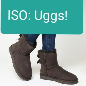 ISO Uggs & Ugg accessories